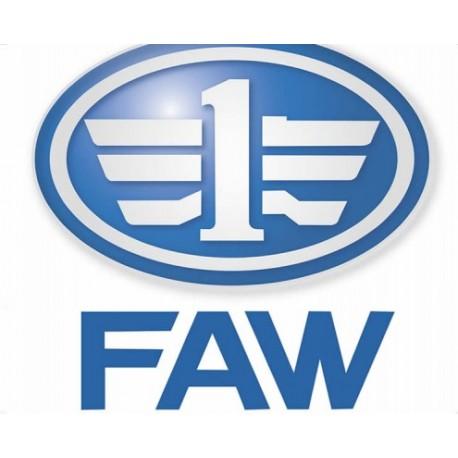 Repuestos para Vehiculos marca Faw